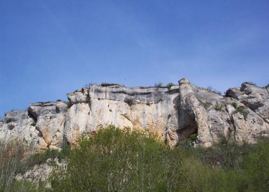 La Grotte De Citerne